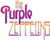Purple Zeppelins logo